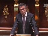 211112 Intervention de Bertrand PANCHER lors de la discussion generale sur le Projet de loi participation du public