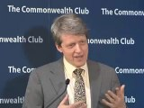 Robert Shiller: Power and Profits of the New Benefit Corp