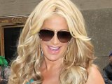 Bravo Real Housewives Star Kim Zolciak Files Gag Order On Her Parents