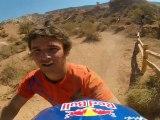 GoPro: Red Bull Rampage - 2012