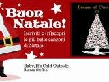Barron Steffen - Baby, It's Cold Outside - Natale