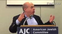 Natan Sharansky: Awakening Jewish Identity