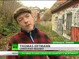EUtopia: Free town 'by people, for people' battles Big Brother