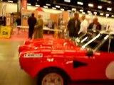 salon autos course VH 69  2012