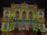 05 LUMIERES ARCHIPICTURALES Place des Célestins - Trophée des Lumières France 3 2012