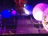 11 LES NIDS, VOLIERES VIRTUELLES Montée de la grande côte - Trophée des Lumières France 3 2012