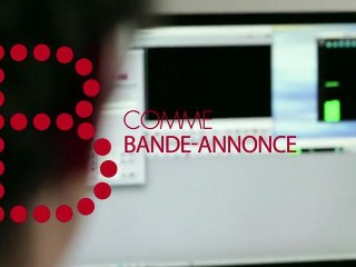 B comme Bande annonce