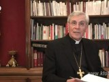 Mgr di Falco : côté Réquisitions, l'Église a déjà donné