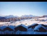 Station de ski Les Saisies en Savoie