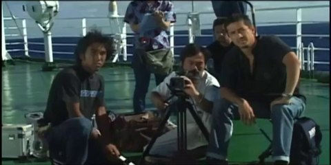 (ON THE BOAT) Trailer 予告編