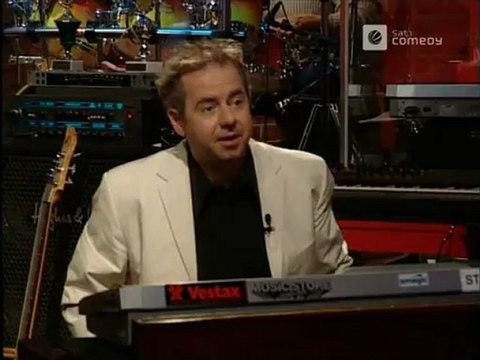 Die Harald Schmidt Show vom 15.10.2002