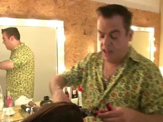 Alinne Moraes e cabelo de diva por Marco Antonio De Biaggi
