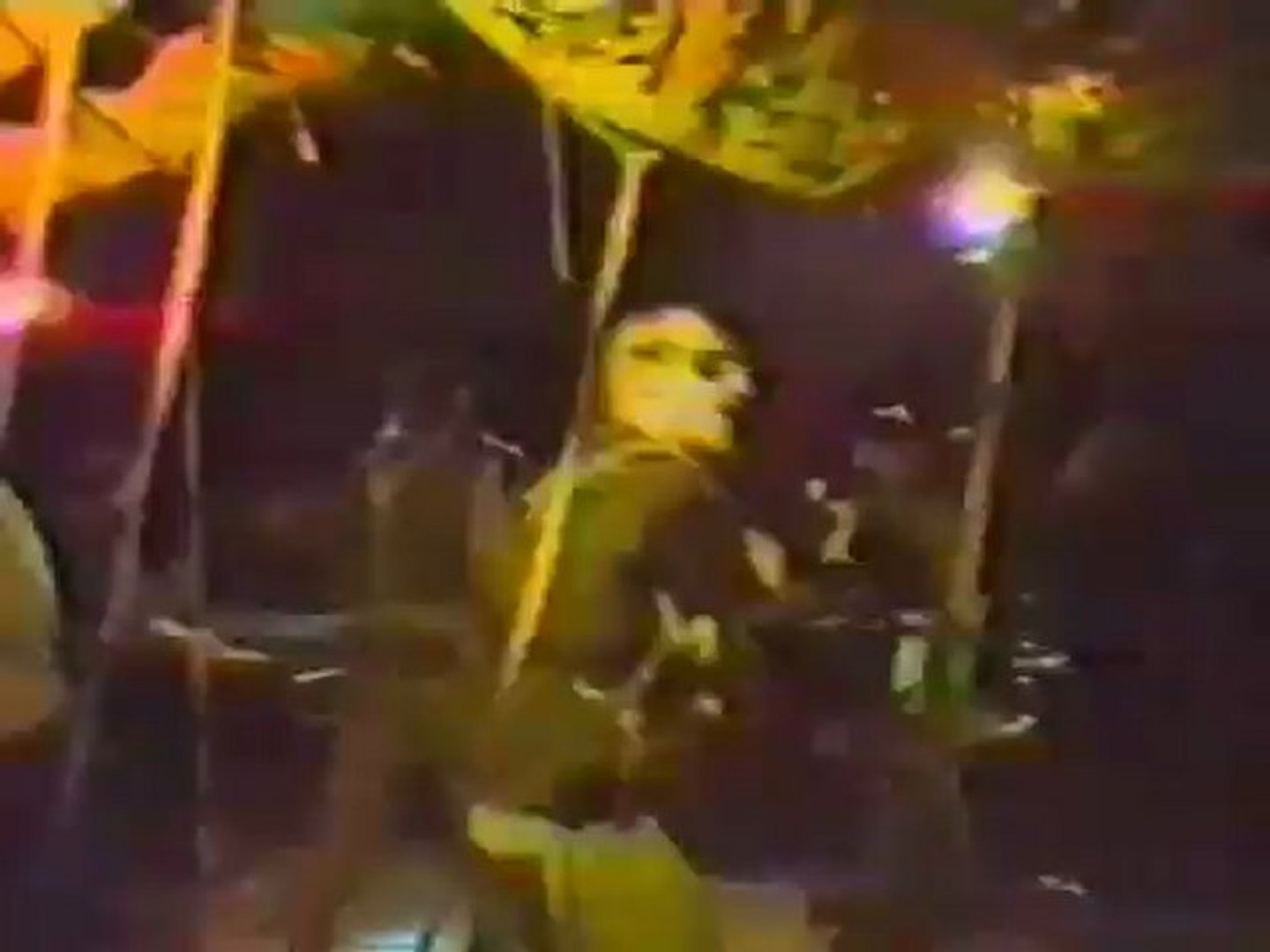 Back to Front 1986 (Documentary) Part 3 (Front 242)