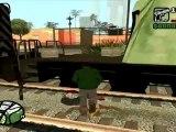 GTA  San Andreas E11 (GTA San Anders!)