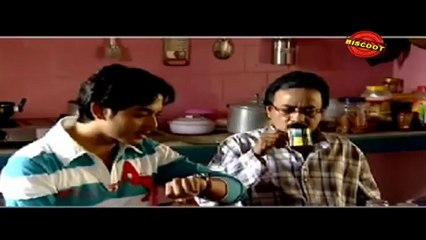 Uroniya Mon (Part 3) 2007: Assamese Movie Clip