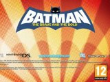 Batman The Brave and the Bold The Videogame – Nintendo Wii [Download .torrent]
