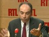 """Jean-François Copé : """"Pas de lisibilité de la politique gouvernementale"""""""