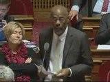 QAG de Maurice Antiste du 6 decembre 2012