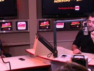 Roselyne Bachelot raconte ses déplacements avec Jacques Chirac - MDR sur Rire & Chansons