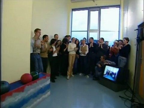 Die Harald Schmidt Show vom 16.10.2002