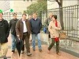 Los sindicatos de Iberia mantienen la huelga