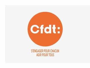 La CFDT vous souhaite une excellente année 2013