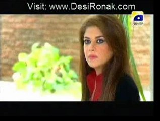 Saat Pardon Main Episode 12 - Part 3