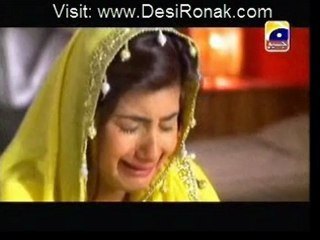 Saat Pardon Main Episode 12 - Part 4