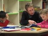 Solidarité : L'aide aux devoirs (Les Herbiers)