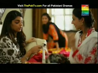 Zindagi Gulzar Hai Episode 2 - Part 4