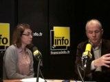 """H. Giscard d'Estain :""""Nous sommes le leader des vacances en Chine et nous entendons bien le rester"""""""