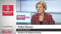 """Crise à l'UMP: """"On ne va pas discuter des mois et des mois"""""""