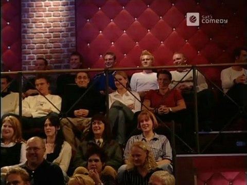 Die Harald Schmidt Show vom 30.10.2002