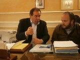 IL PRESIDENTE DELLA PROVINCIA DI CHIETI SUL RIORDINO DELLE PROVINCE E SUI TAGLI ALLA SPESA PUBBLICA