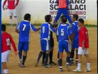 Ribera - Parmonval 1 - 0