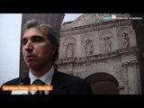 Napoli - In Consiglio Comunale per il Bilancio e per il Decreto 'salva-Comuni' (30.11.12)
