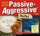 Humour Book Review: Passive-Aggressive Notes 2013 Box/Daily (calendar) by Kerry Miller