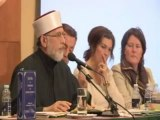 Reply to those who use to listen ( wrong cutting of Dr.Tahir ul qadri anwers to Danish media)