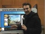 #TiVimmo -Reportage extrait - Pourquoi passer par une agence  Immobiliere- Agence  Doumer à Paris 16eme