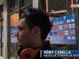 Les réactions de R. Girard et R. Cabella après Montpellier - Ajaccio
