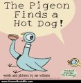 Humour Book Review: The Pigeon Finds a Hot Dog! by Mo Willems