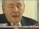 Mogę bezspornie powiedzieć że tw.Bolek to Wałęsa - Dlatego on nie przyznaje się do Stoczni!