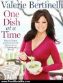 Food Book Review: One Dish at a Time: Delicious Recipes and Stories from My Italian-American Childhood and Beyond by Valerie Bertinelli