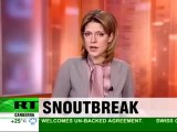 Swine flu outbreak in Ukraine as virus said to kill dozens