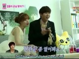 [Sub Español]121208  Yonghwa recibe llamada de la pareja SunHee WGM