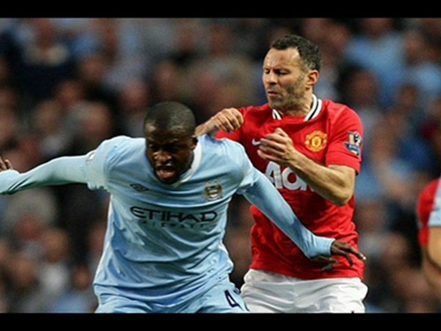 Manchester City vs. Manchester United Live Stream Online 09-12-2012
