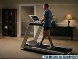 Precor 9.33 Treadmill Review | COMPARE Precor Treadmill 9.33