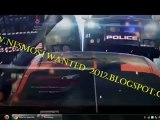 Need for Speed Most Wanted 2 torrent with crack