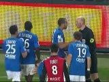 Stade Rennais FC (SRFC) - Stade Brestois 29 (SB29) Le résumé du match (16ème journée) - saison 2012/2013