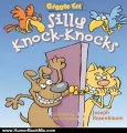 Humour Book Review: Giggle Fit: Silly Knock-Knocks by Joseph Rosenbloom, Steve Harpster
